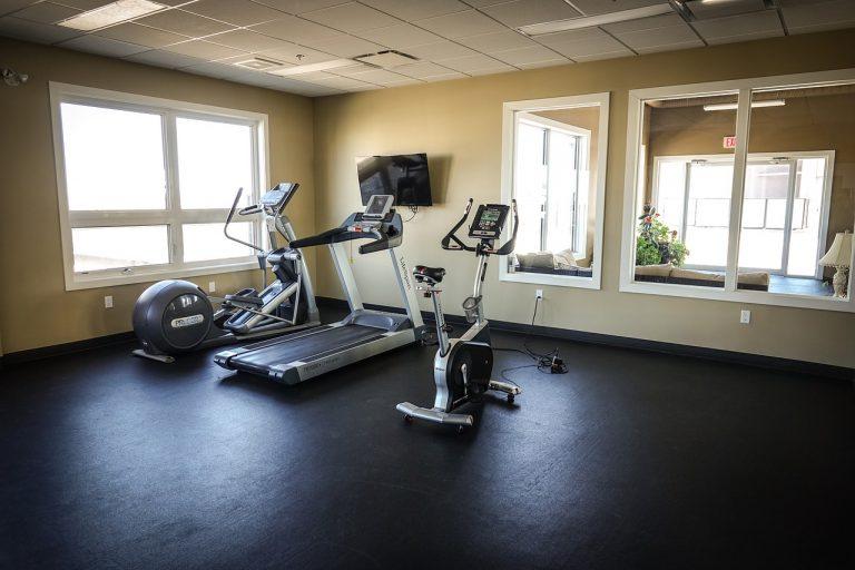 Elliptical training or treadmill?