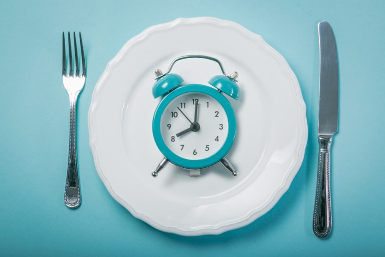 Intermittent Fasting (IF) – breakpoint, or dead point in nutrition?