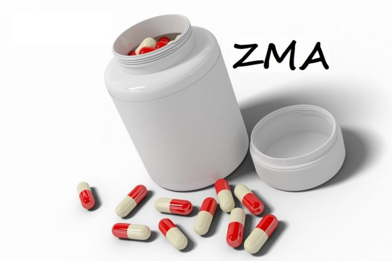 ZMA and microelements – an essential set for the body
