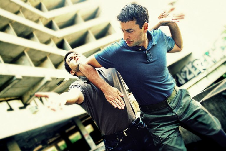 Krav Maga – a way of self-defense