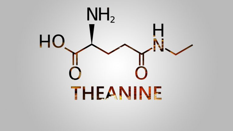 10 health benefits of L-Theanine !