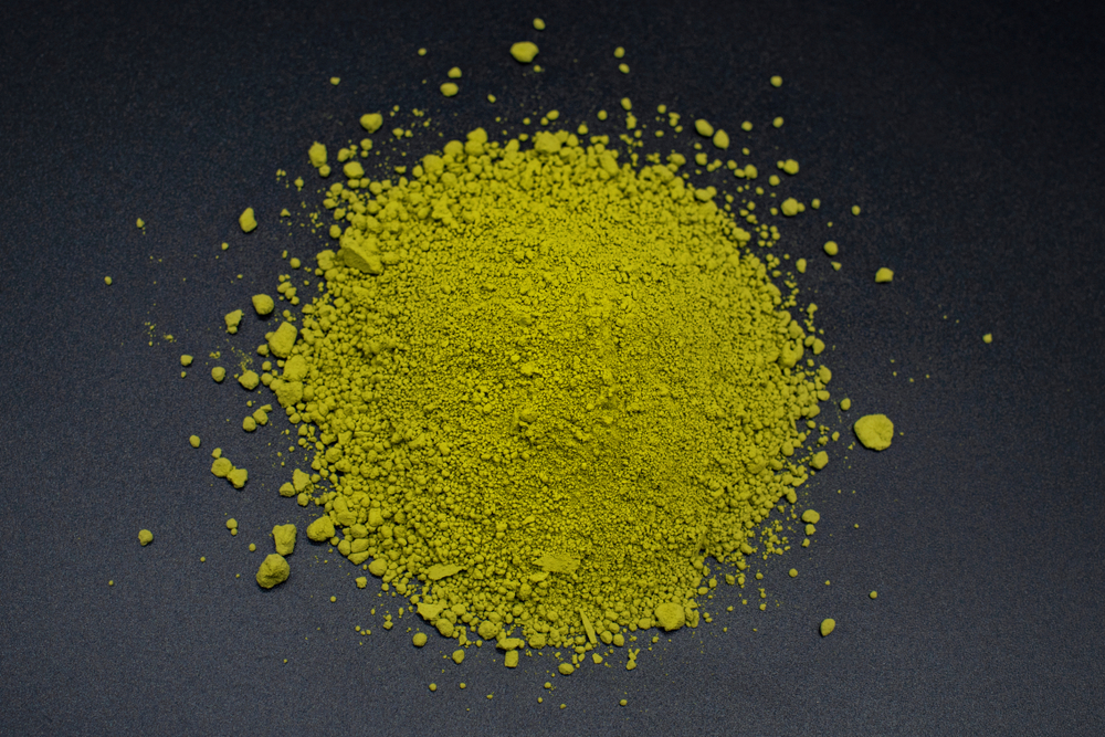 How does L-Theanine look like?