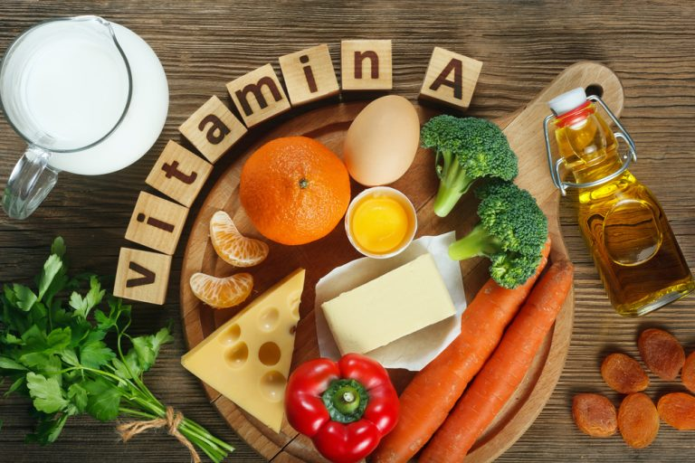Vitamin A – everything you need to know about it
