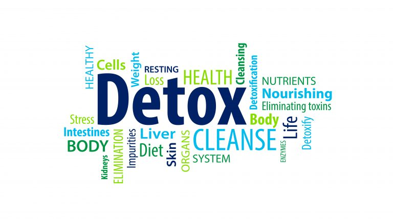 Detox – hot or not?