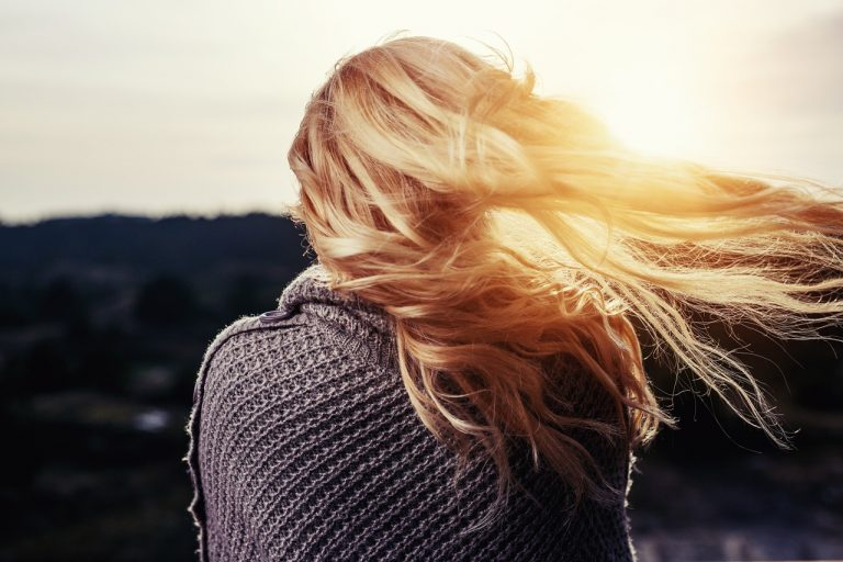 Healthy Hair – what to take?