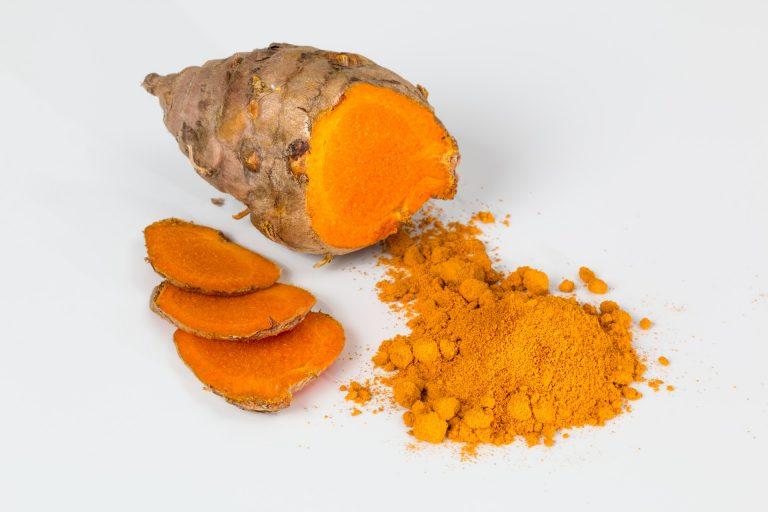 Curcumin. Super spice…?