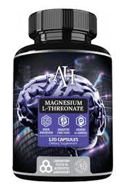 Recommended Magnesium L-Threonate - Apollo's Hegemony Magnesium L-Threonate