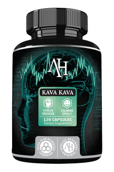 Kava Kava from Apollo Hegemony is supplement, containing extract from Kava kava, with the highest possible, 30% content of kavalactones - active compounds of Kava kava plant.