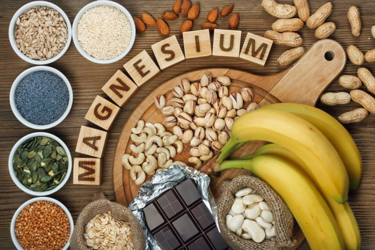 Magnesium – the miracle mineral!