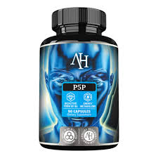 Apollo's Hegemony P5P plus is high quality supplement containing vitamin B6 in optimal P-5-P form mentioned in the article. Enriched with magnesium and Vitamin B2 for optimal, synergistic action.