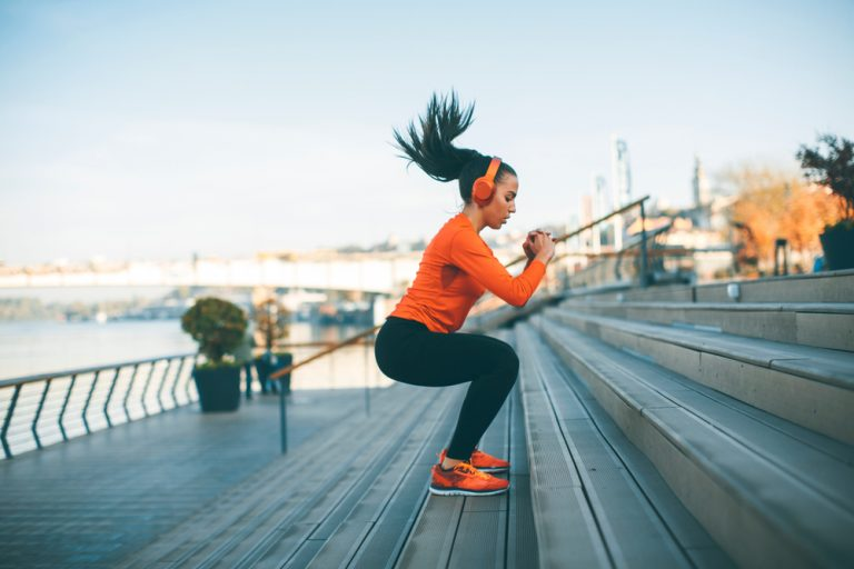 Music or Pre-workout to boost your workout?
