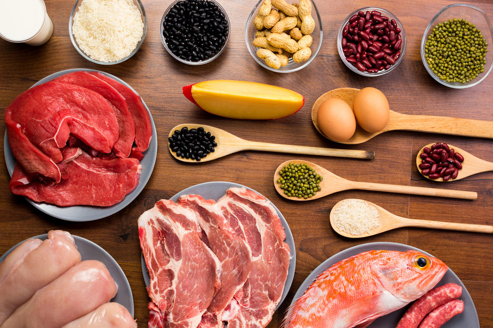 Whey, beef, egg. Or maybe vegetables sources? Which is your favourite type of proteins?