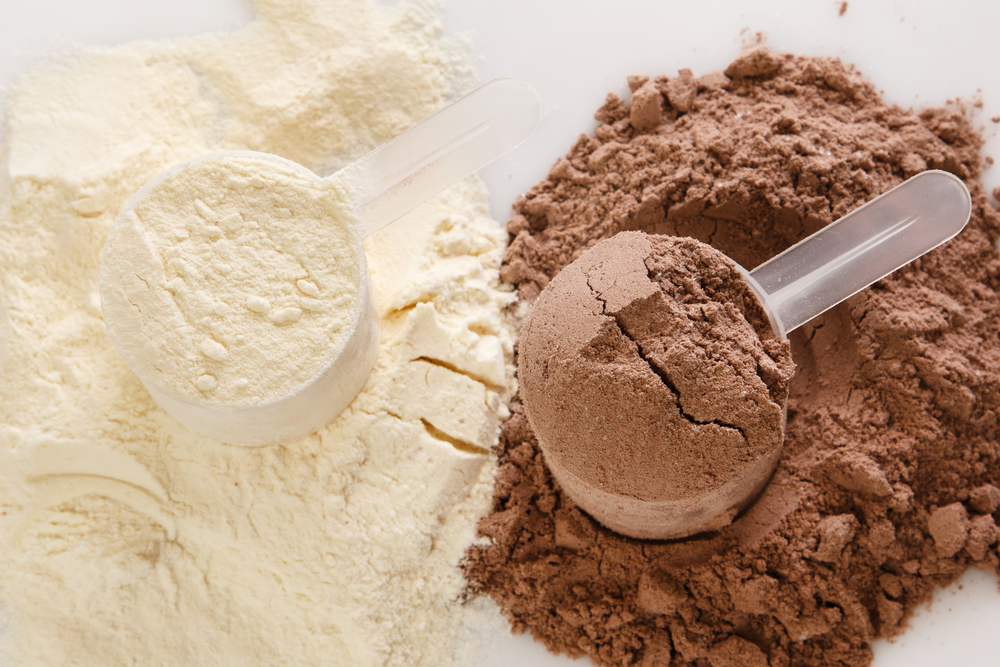 Vanilla or chocolate? Which is your favourite protein supplements taste?