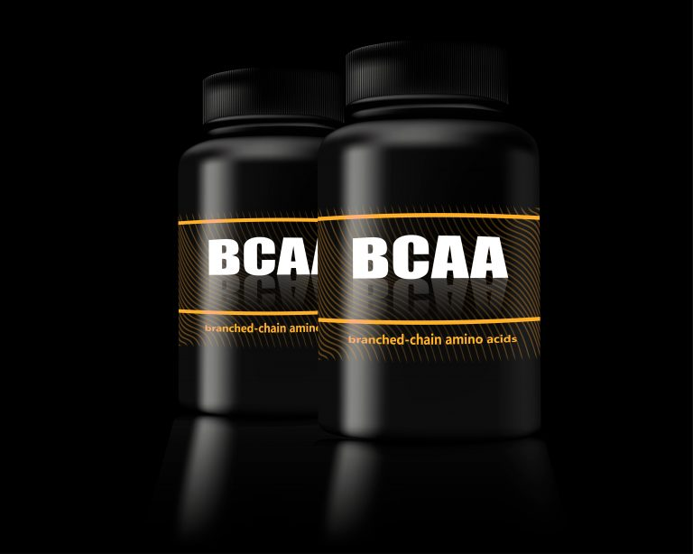 How to choose a good BCAA supplement?