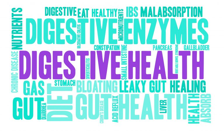 Supplementation with digestive enzymes – does science confirms it?