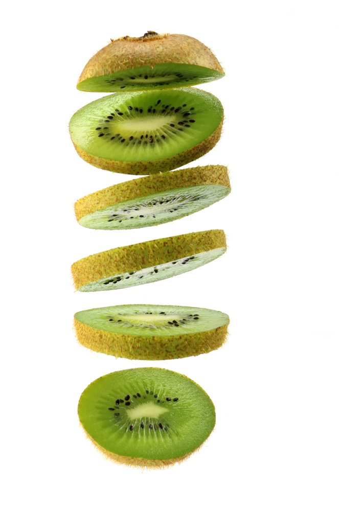 Kiwi is the superfood?!