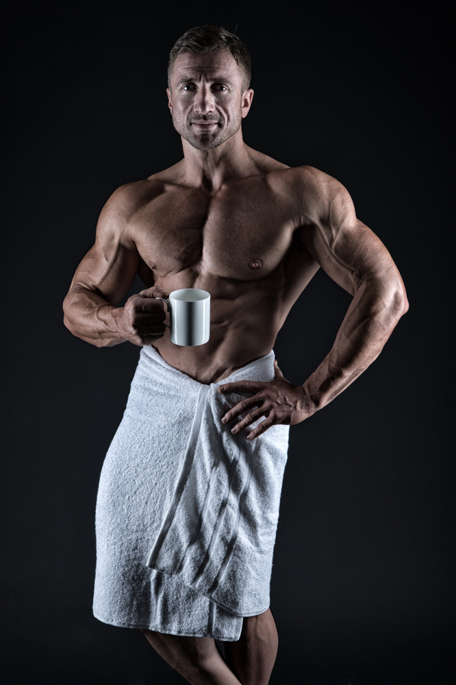 Post-workout coffee can accelerate your recovery