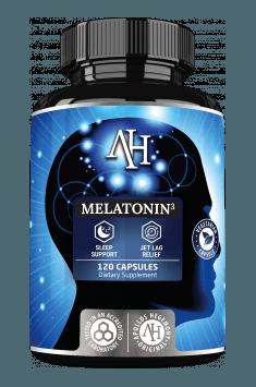 Recommended melatonin supplement - Apollo's Hegemony Melatonin