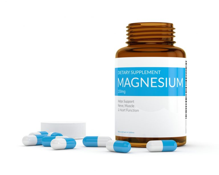 When to take magnesium – in the morning or evening?
