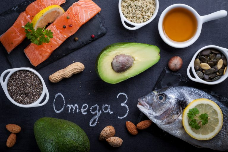 When to take omega 3 supplements?