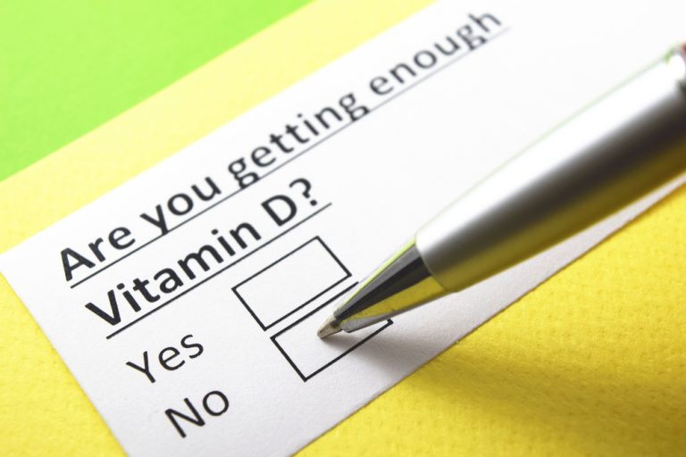 How should you supplement Vitamin D?