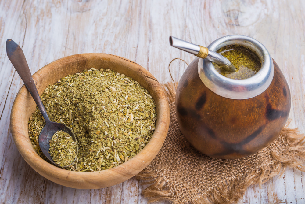 In some cultures, drinking Yerba is like drinking tea at 5 P.M for British people - it's not just drink, it's a ritual!
