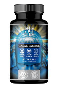 Galantamine from Apollo Hegemony - cheap and effective Galantamine supplement