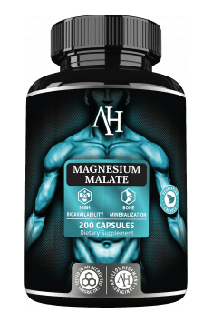 Recommended magnesium supplement