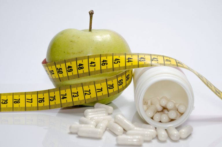 Which vitamins are essential for weight loss?