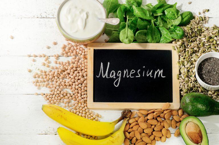 Do you need Magnesium?