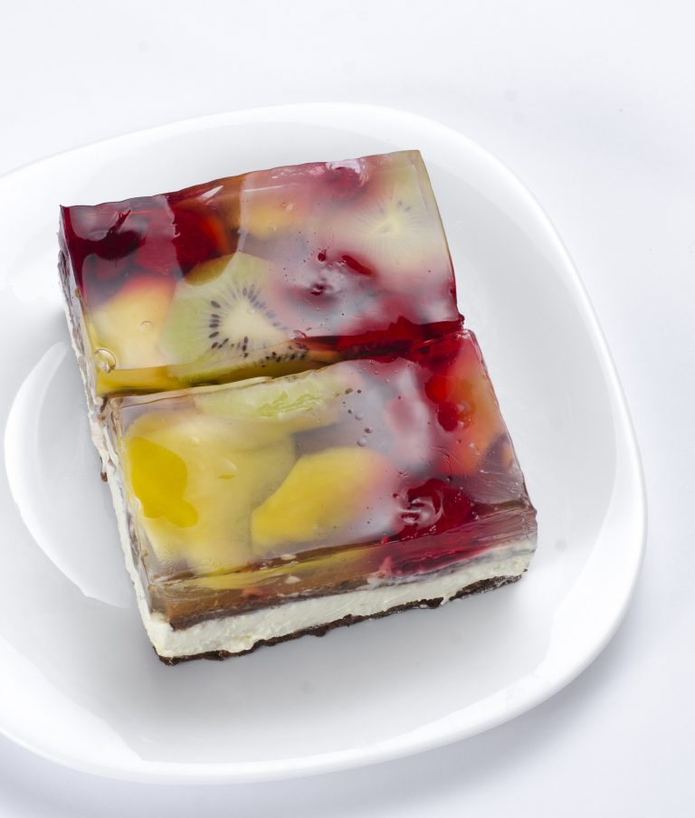 Gelatine, the new muscle growth superfood?