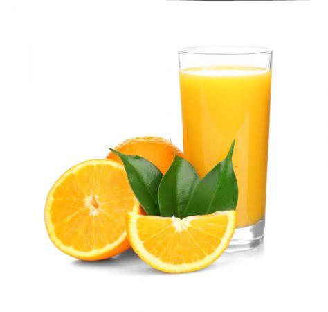 Orange juice – nutritional properties. Is it really that healthy?