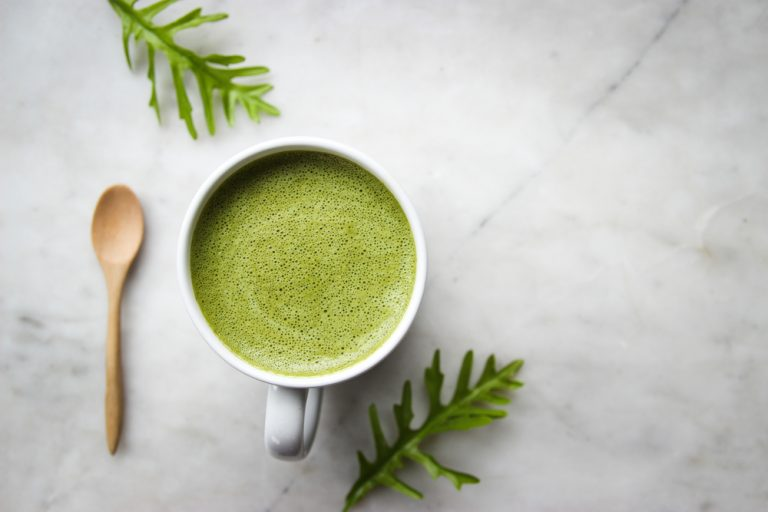 Green Tea: Can it help with weight loss?