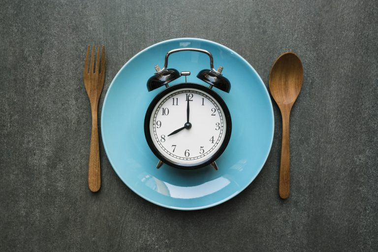 5 Meal timing myths