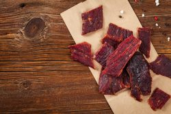Beef Jerky – delicious high-protein meat snacks