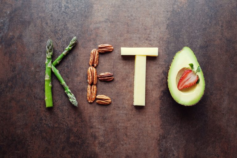 Ketogenic diet – a low carbohydrate diet