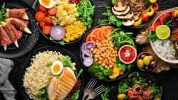The Mediterranean Diet: What is it and why is it good for us?