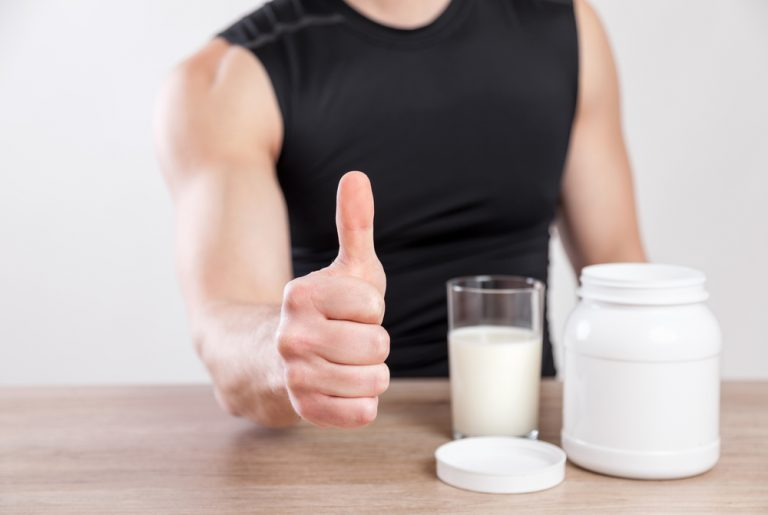 Which type of protein is the best for you?
