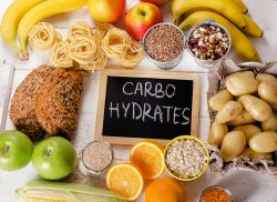 Manipulating your carbohydrates