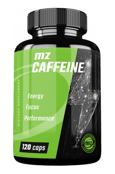 If you preffer caffeine alone - recommended Caffeine supplement - MZ Store Caffeine