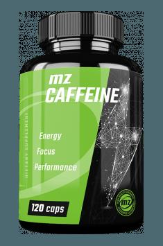 If you preffer just caffeine - recommended Caffeine supplement - MZ Store Caffeine