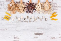 Carbohydrates – myths and legends