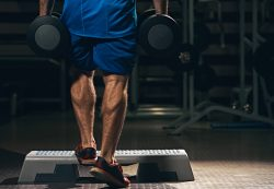 Bigger and Stronger Calves