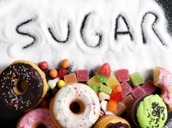 Are fruit sugars healthier than added sugars?