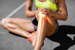 Injury Free Body