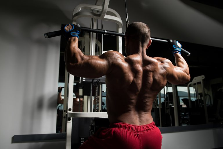 The best way for your Upper Back