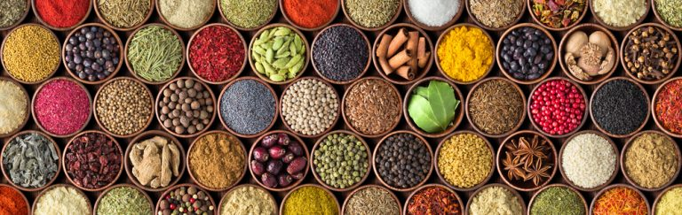 The herbs and spices you should have in your cooking toolkit (Part 2)
