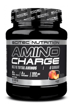 Recommended supplements containing whole range of amino acids