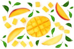 Mango – nutritional properties. How to peel and eat mango?