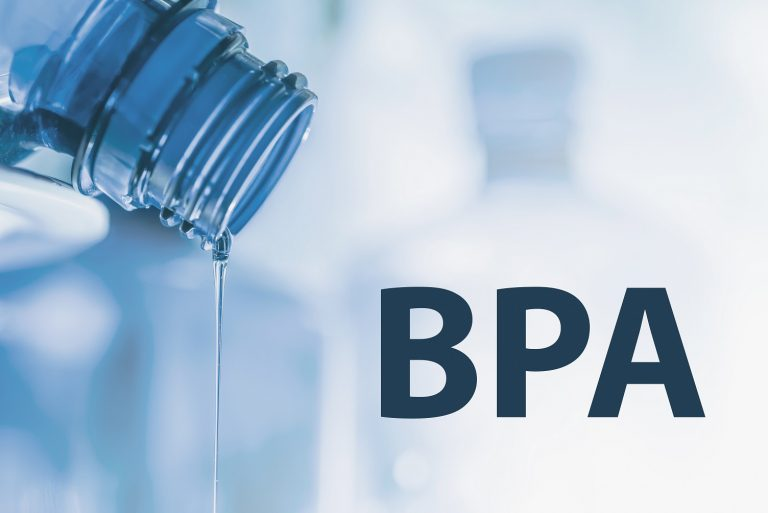 Bisphenol A (BPA) – a dangerous substance found commonly in food